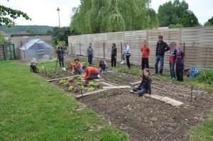 Jardin école de DROM (2f)