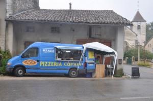 Pizzas à DROM (1)