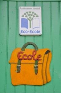 Eco école de DROM