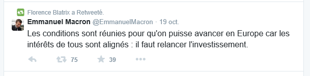 Tweet 2014 10 19