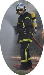 Sapeur Pompier DROM 2015
