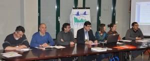 CoPil Natura 2000 en Revermont