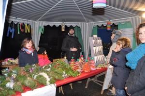 Marché de Noël à DROM (1)