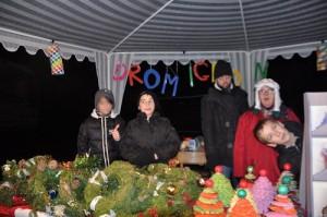 Marché de Noël à DROM (14)