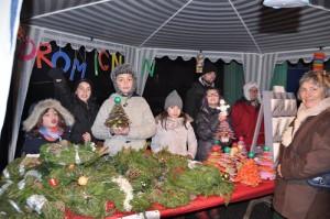 Marché de Noël à DROM (9)