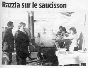 Drom 2005 32 Saucisson Patrimoine