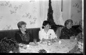 Ste Agathe 1995 à DROM