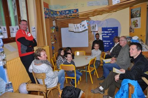 Comité Eco école DROM