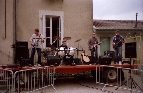 Styrène à DROM 26 Septembre 2004