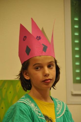 La princesse Ki 2