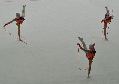 Gymnastes JL 02