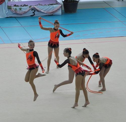 Gymnastes JL 05