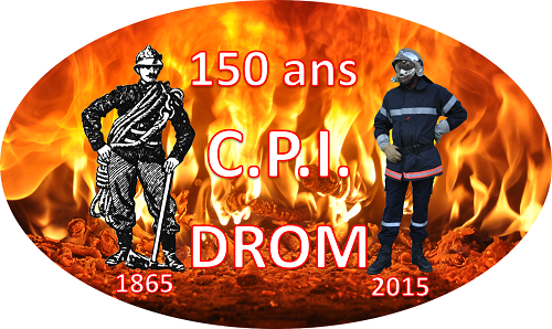 150 ans CPI DROM