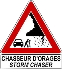 Chasseurs d'orages