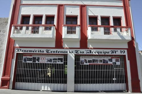 SP Arequipa 1