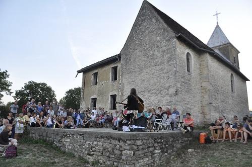 Aper'O Concert aux Conches (5)
