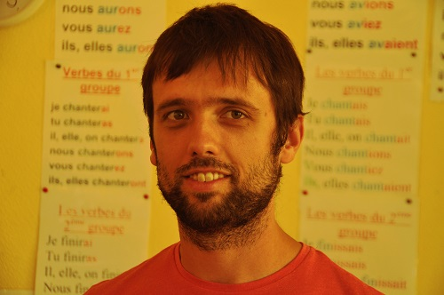 Sylvain Turpin 01