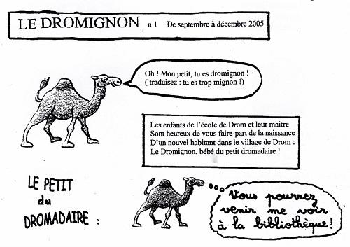 10 ans Dromignon  09