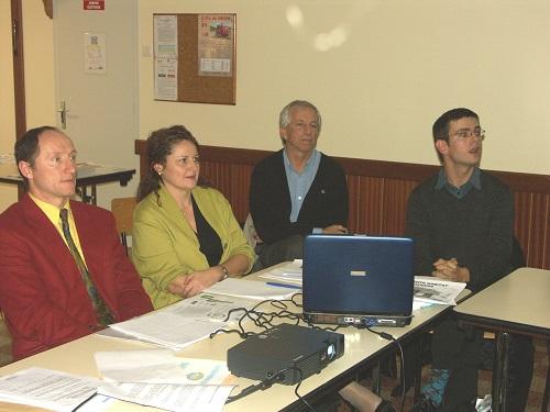 """Habitat et Développement a choisi Drom pour son assemblée générale sous le thème """"Enjeux énergétiques et nouvelles réglementations"""""""