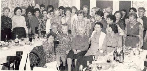 1988 : elles ont entre 28 et 83 ans