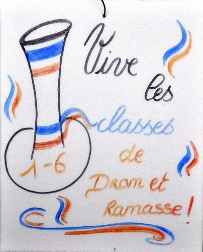 04 Classes 6 et 1 DROM RAMASSE