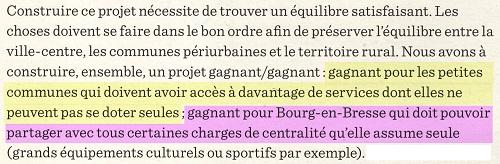 Extrait édito Bourg 03 2016