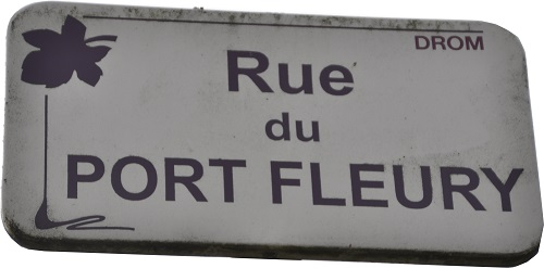 Port Fleury