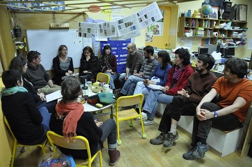 Une passion commune : accompagner le développement des futurs citoyens