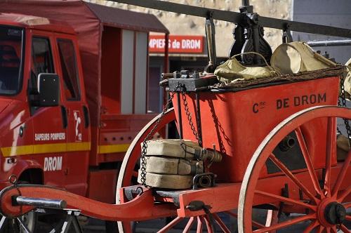 150 ans pompe SP DROM 07