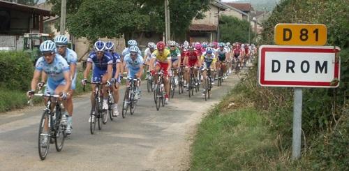 15 DROM Tour de l'Ain 2007