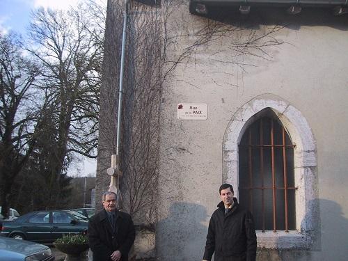 5 DROM 2007 Rue de la Paix