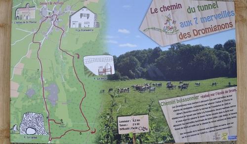 Chemin buissonier des Dromignons (1)