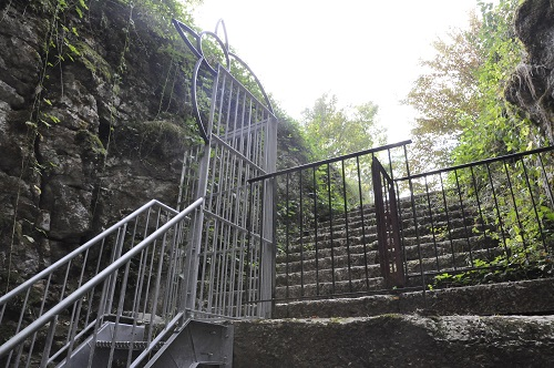 Tunnel de DROM 10