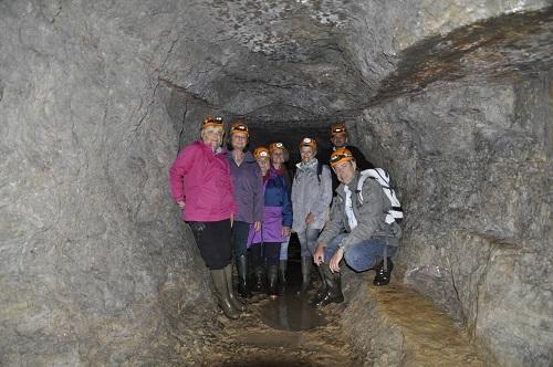 Tunnel de DROM 13