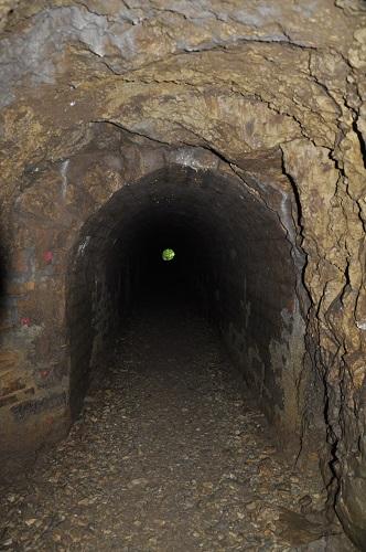Tunnel de DROM 19