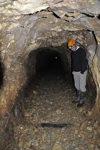 Tunnel de DROM 20
