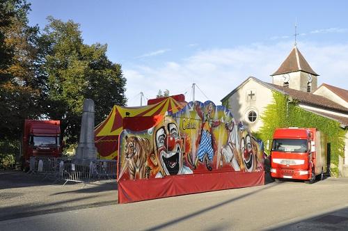 Cirque DROM (3)