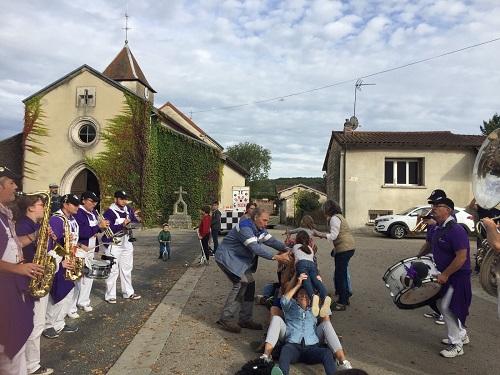 St Thyrse 2017 DROM 15